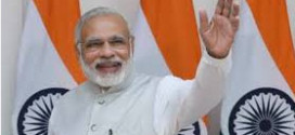 Narendra Modi 'connects' with NRI's