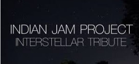 Interstellar Theme Music Tribute | The Indian Jam Project