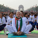 Dubai celebrates World Yoga Day